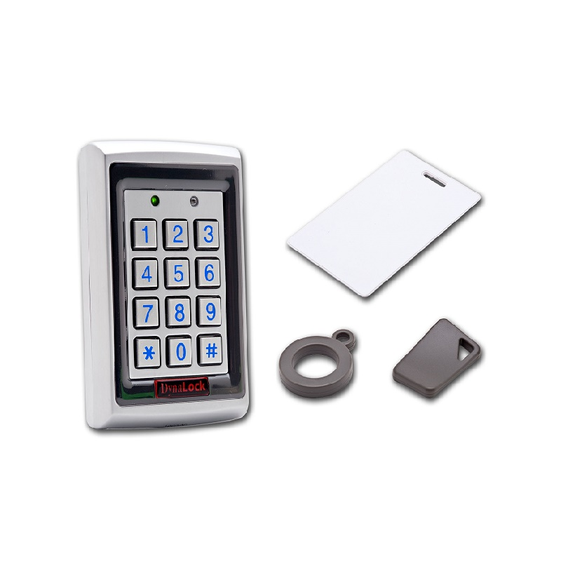 Keypad 7500 Series Stand Alone Digital Keypad